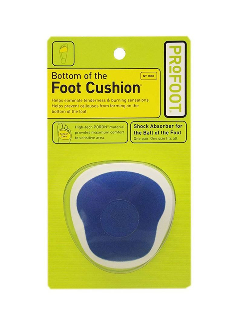 ProFoot Bottom Of Foot Cushion