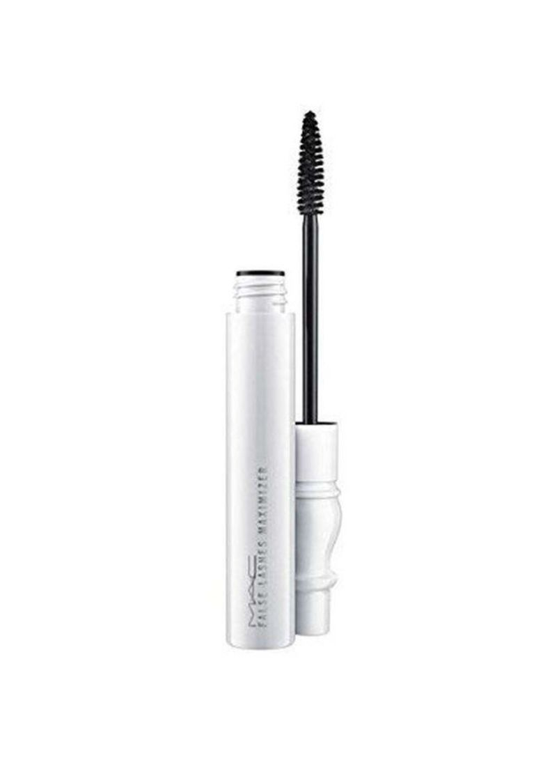False Lashes Maximizer White