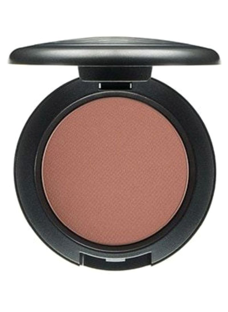 Long Lasting Powder Blush Swiss Chocolate