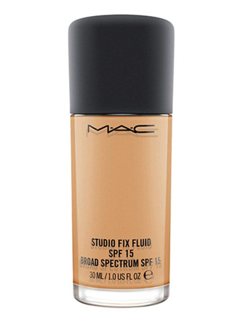 Studio Fix Fluid SPF 15 Foundation NC37
