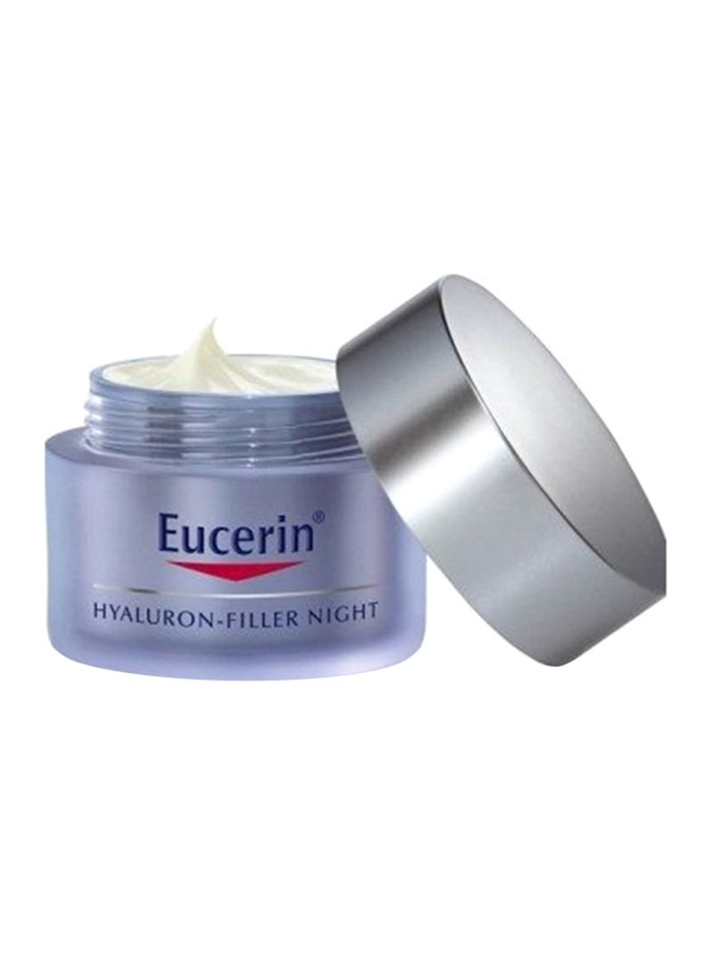 Hyaluron Filler Night Cream