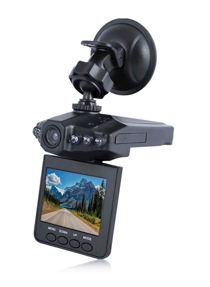 Generic HD Video Camera Recorder
