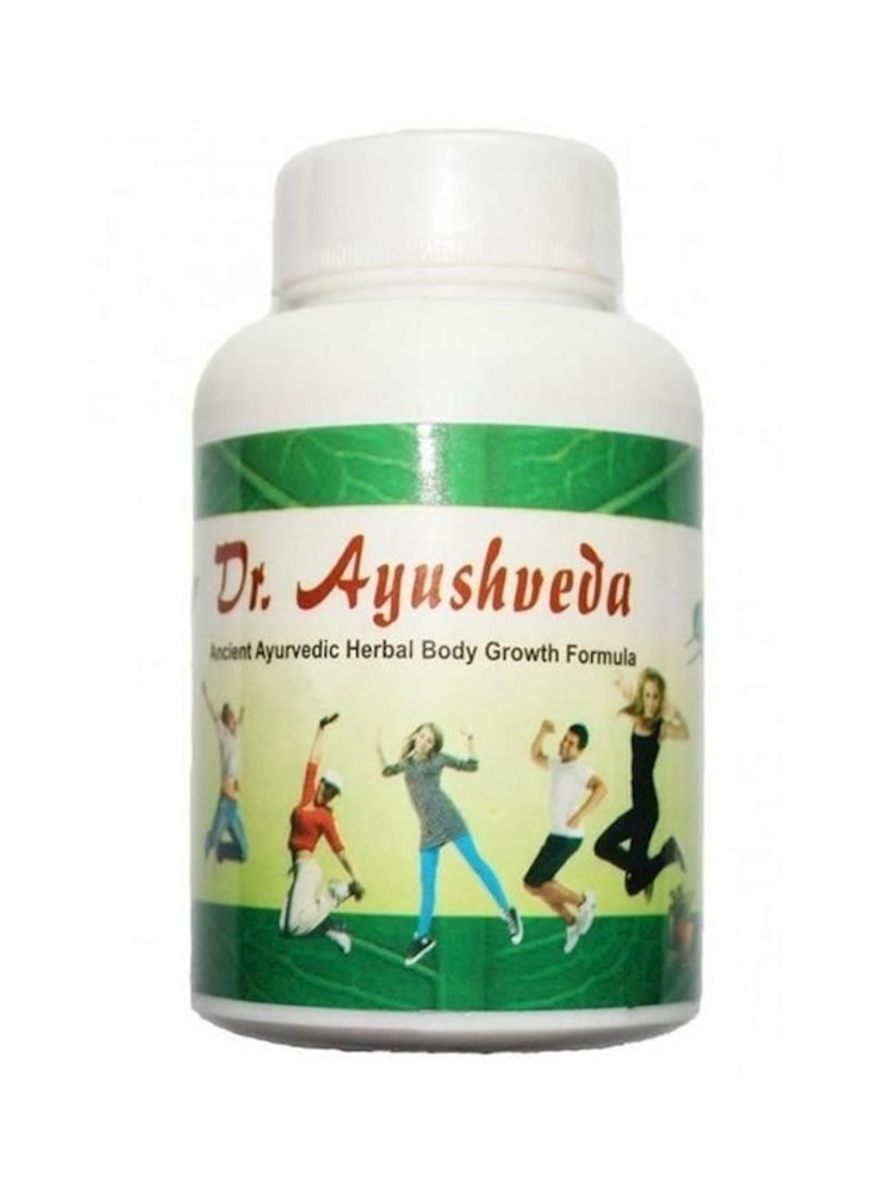 Dr.Ayusveda - Invalid brand Body Growth Supplement