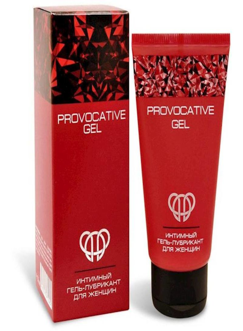 Generic Provocative Feminine Intimate Massage Gel