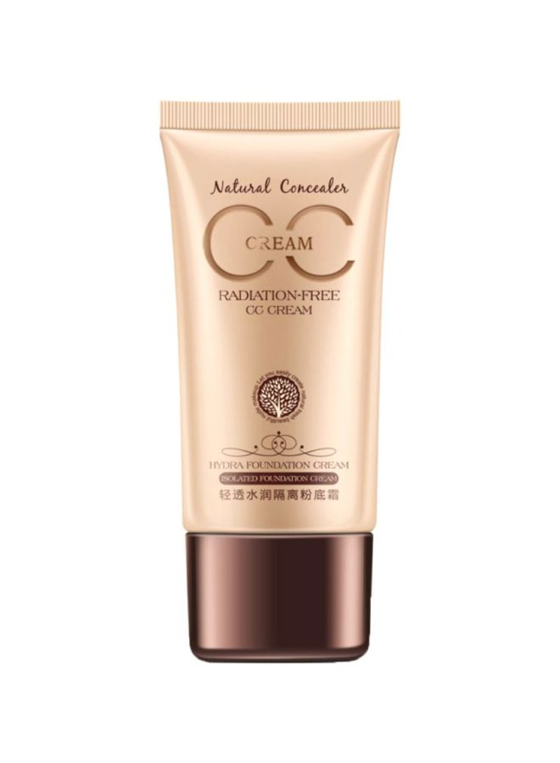 CC Cream Whitening Concealer Natural