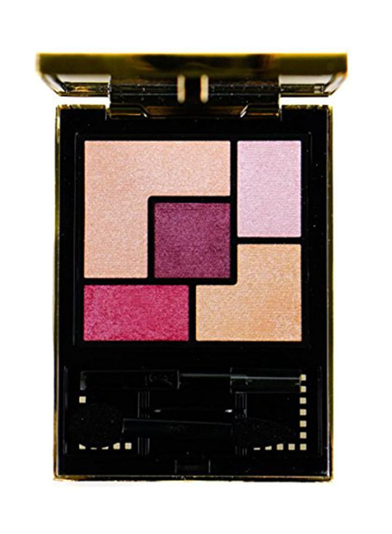 Couture Eyeshadow Palette Multicolour