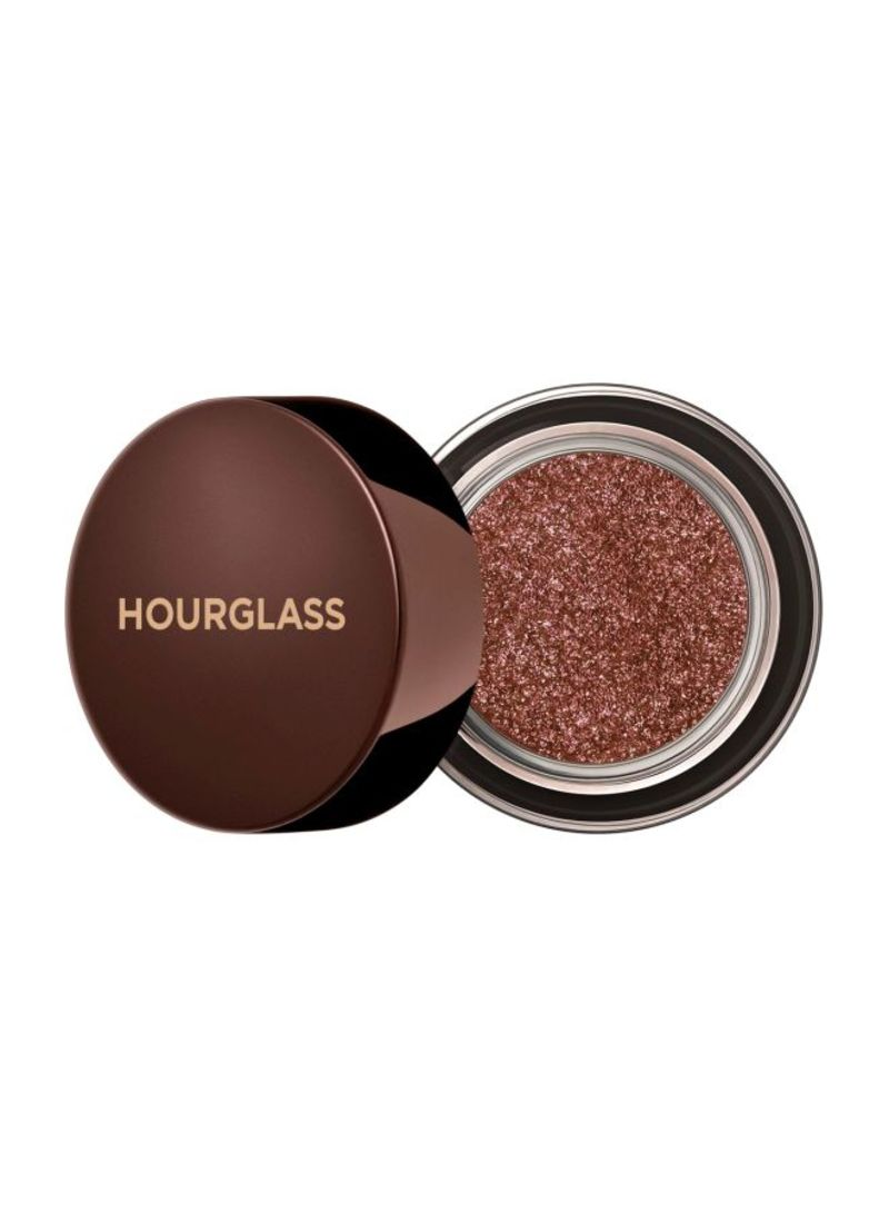 Scattered Light Glitter Eyeshadow Brown