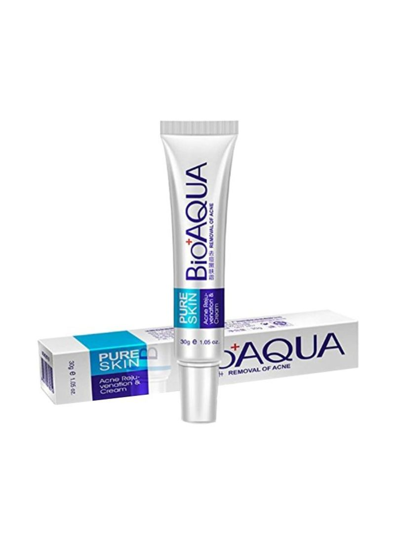BIOAQUA Acne Removal Cream 30g