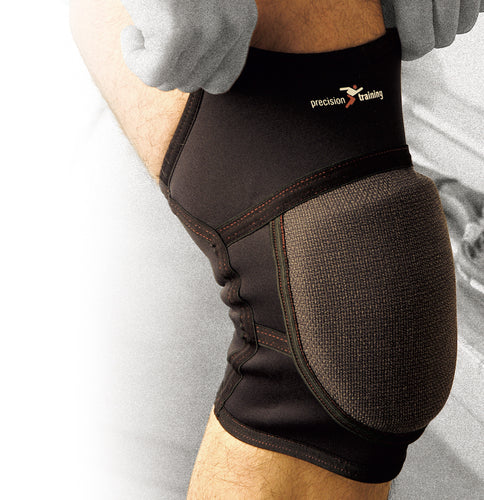 Precision Neoprene Padded Knee Support