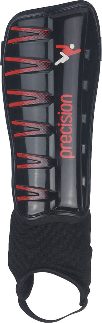 Precision Pro Football Shin & Ankle Pads