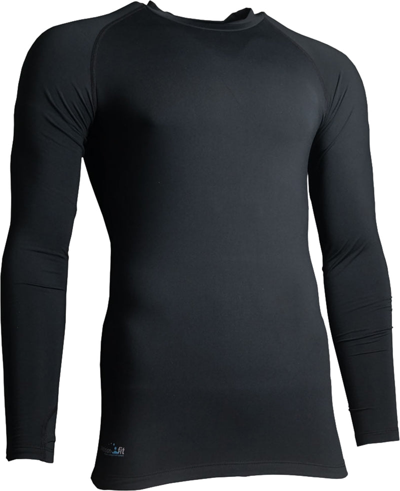 Precision Essential Activewear Baselayer Long Sleeve Shirt