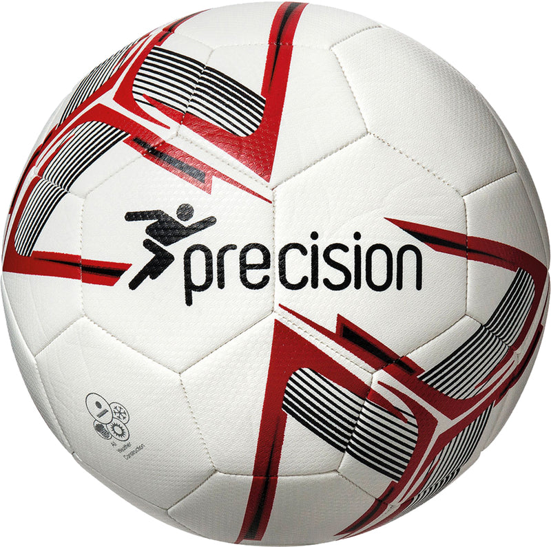 Precision Fusion Training Football Ball