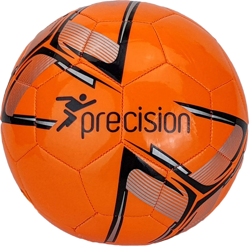 Precision Fusion Mini Training Football Ball