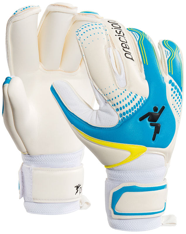 Precision Womens Fusion-X Pro Roll Football GK Gloves