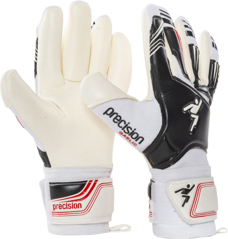 Precision Fusion Shock Pro Gaelic Football GK Gloves
