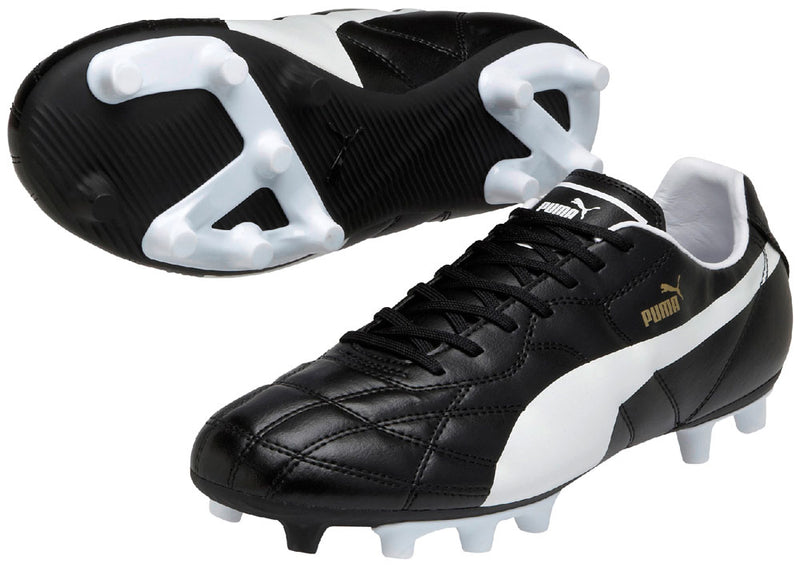 Junior Puma Classico FG Football Boots