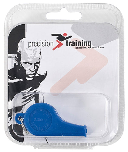 Precision Plastic Whistle (Single)
