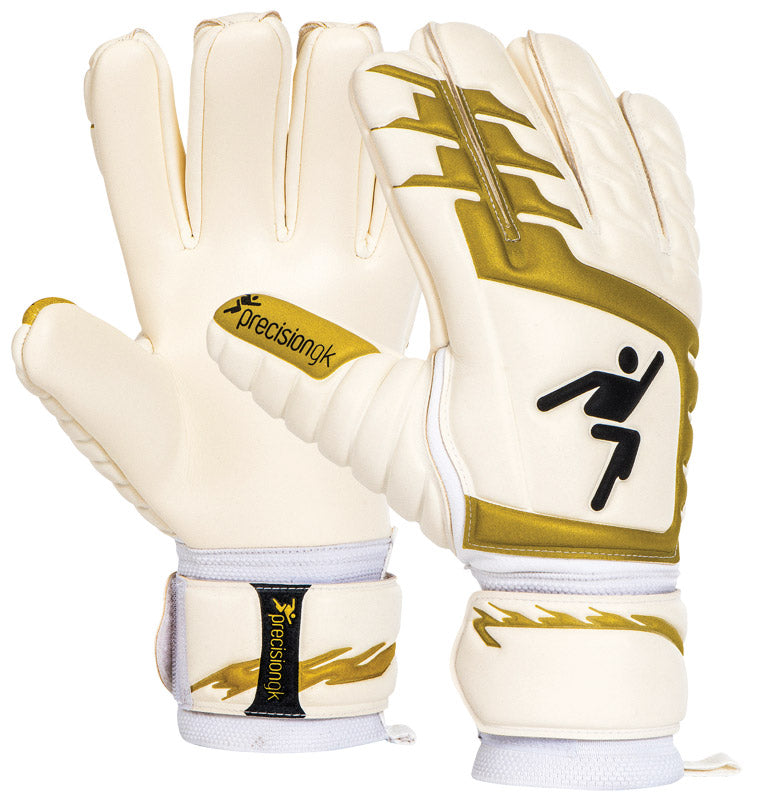 Precision Fusion_X.3D Pro Negative Contact Football Goal Keeper Gloves