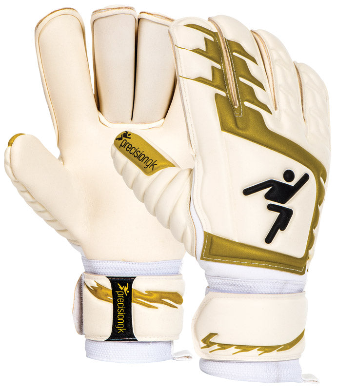 Precision Fusion_X.3D Pro Negative Roll Giga Football Goal Keeper Gloves