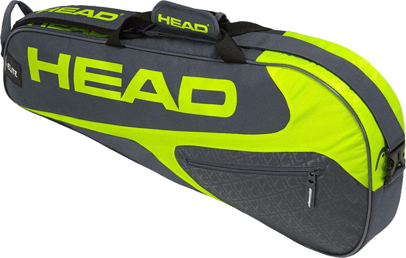 Head Elite 3 Rackets Pro Holdall
