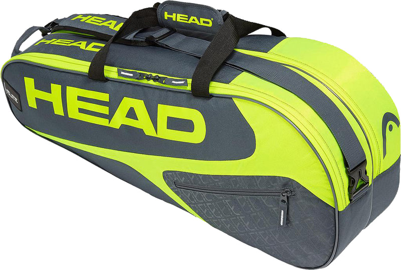 Head Elite 6 Rackets Combi Holdall