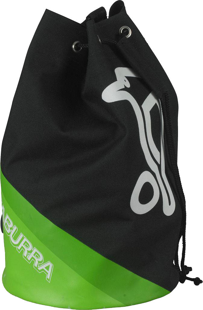 Kookaburra Hold Ball Bag Black