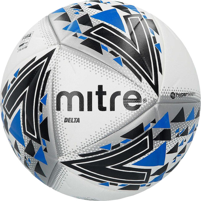 Mitre Delta Professional Football Ball