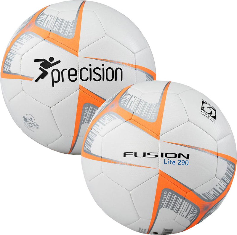 Precision Fusion Lite Football