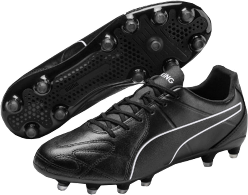 Puma King Hero FG Football Boots
