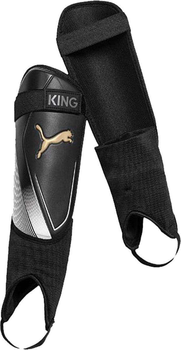 Puma King IS Football Shin & Ankle Guards