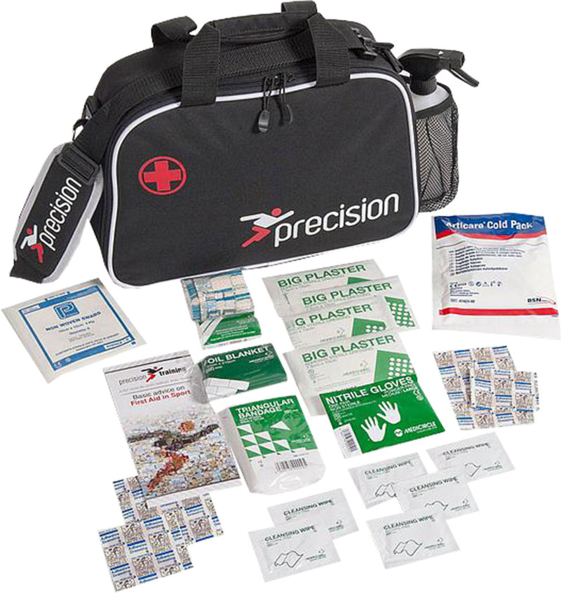 Precision Football First Aid Medical Kit Refill B
