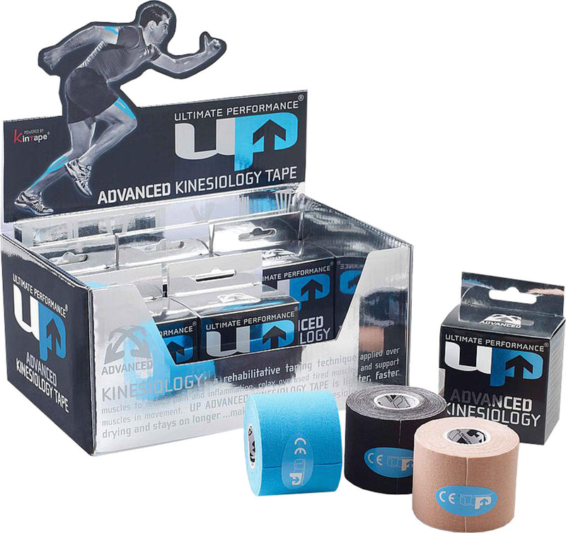 Ultimate Performance Advanced Kinesiology Tape