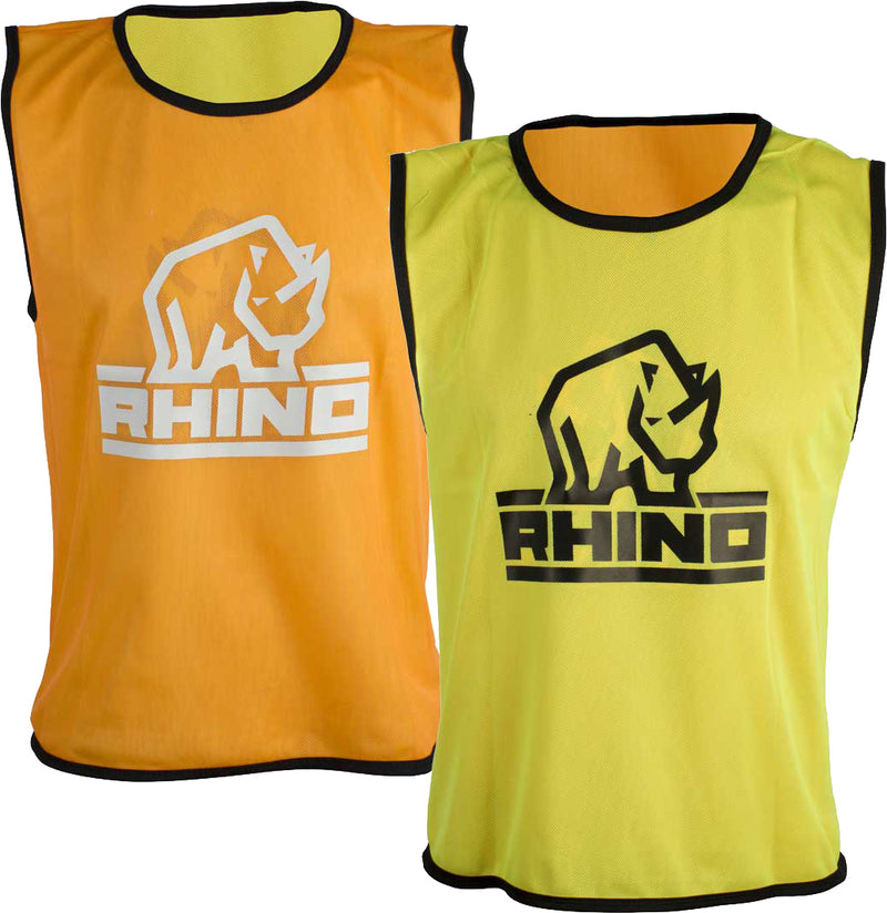 Rhino Reversible Rugby Training Vests