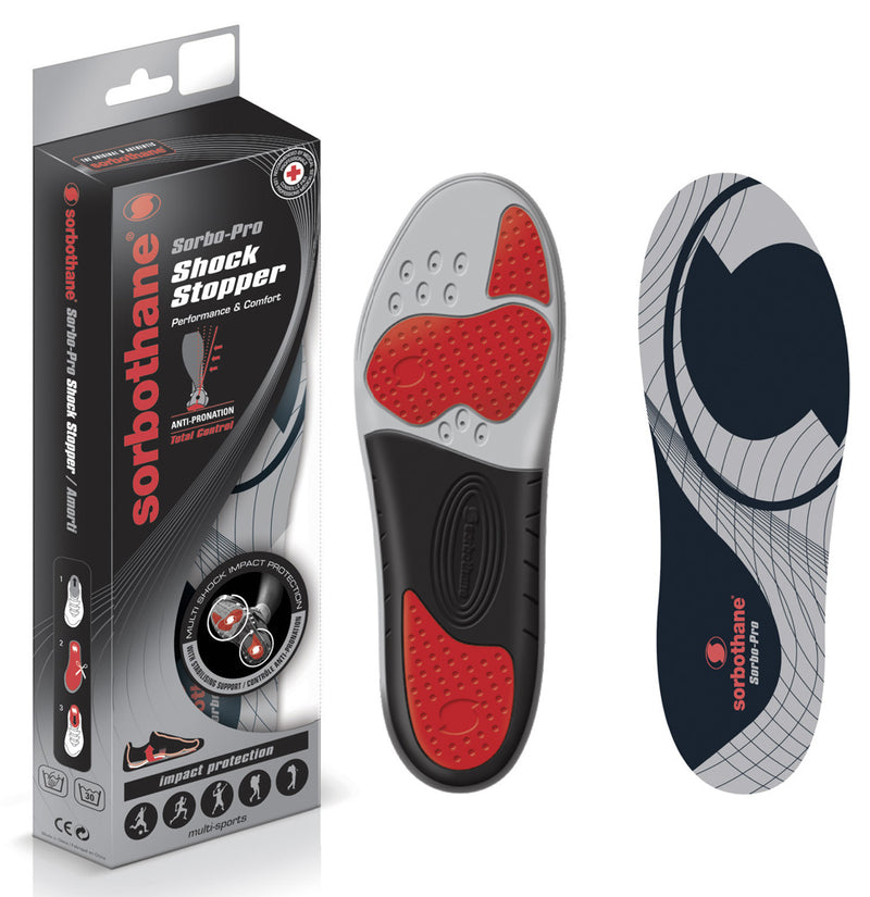Sorbothane Pro Insoles