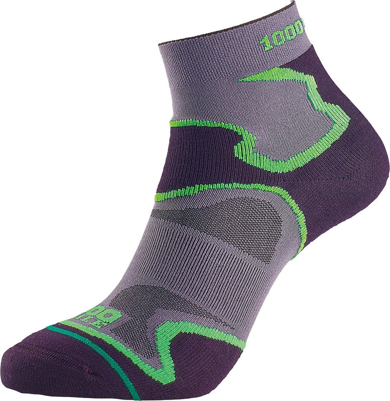 1000 Mile Fusion Sock - Telemall UAE
