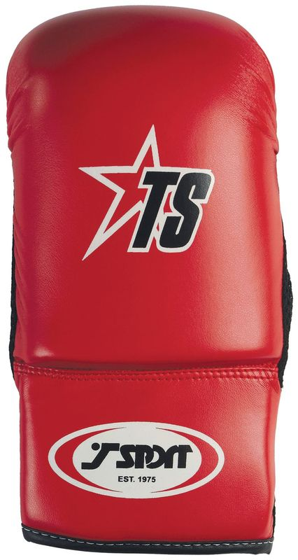 Cimac Ultimate Bag Gloves Red/Black