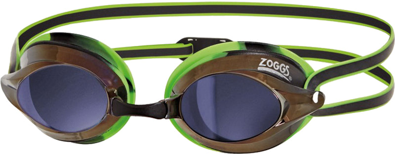 Zoggs Racespex Mirror Swimming Goggles