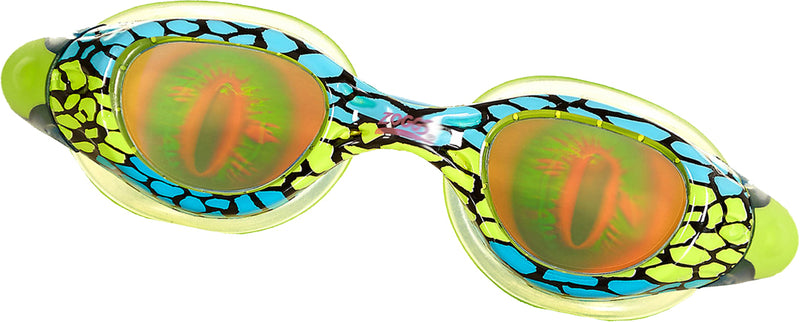Zoggs Junior Sea Demon Swimming Goggles