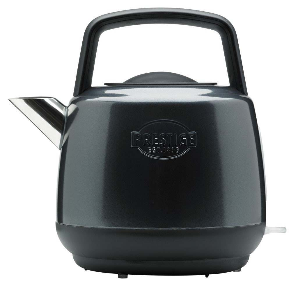 Heritage 1.5L Cordless Kettle-Grey
