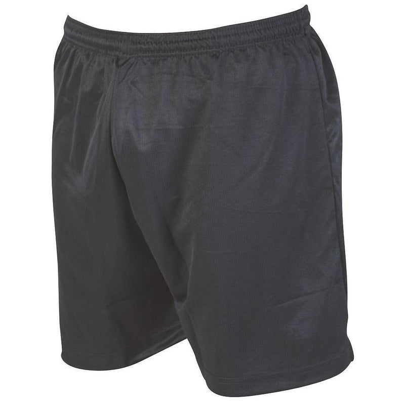 Precision Micro-stripe Football Shorts Adult