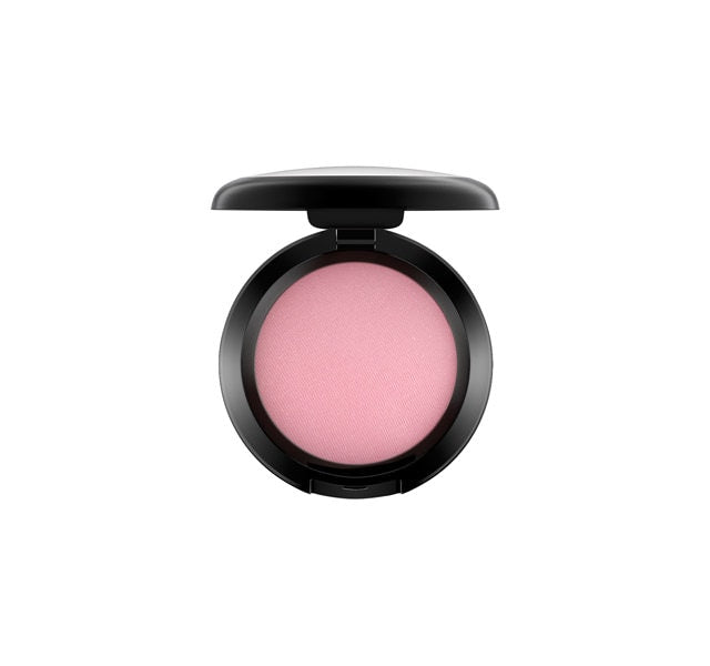 Powder Blush Sophisticated Blue Pink