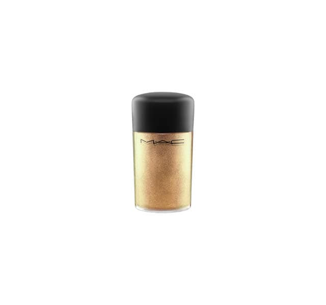Face Loose Colour Powder Gold