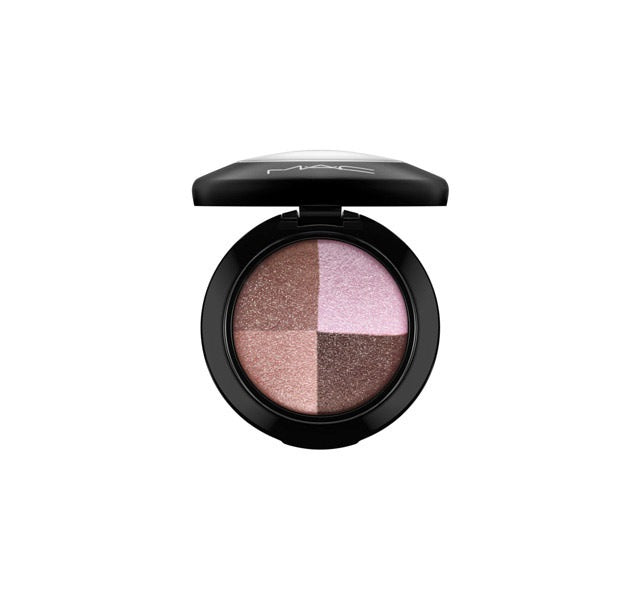 Mineralize Quad Eye Shadow Pink Sensibilities
