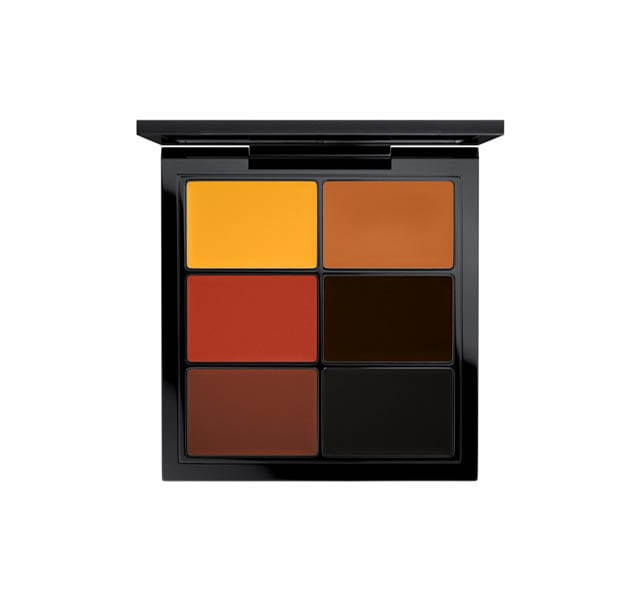 Studio Conceal And Correct Palette Deep