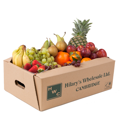 A Fresh Fruit Box from Fresh in a Box