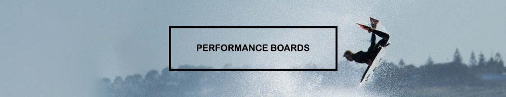 Performance Bodyboards