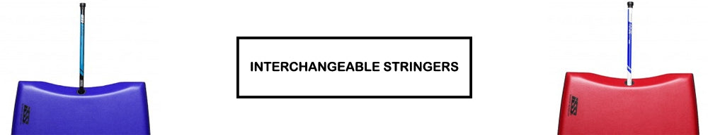 Interchangeable Stringers (ISS)
