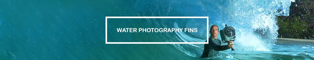 Water Photography Fins