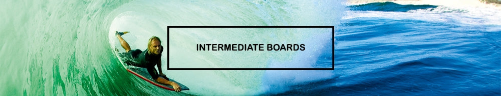 Intermediate Bodyboards