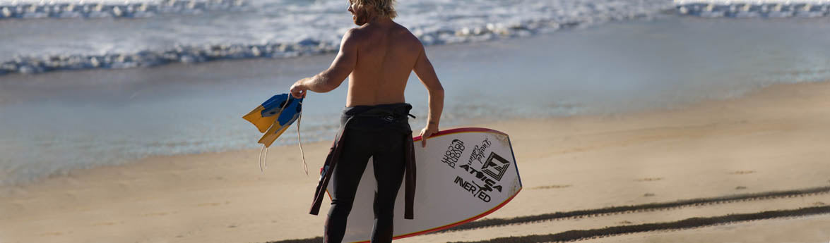 Returns and exchanges at Inverted Bodyboarding